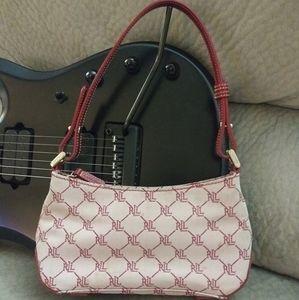 Lauren Ralph Lauren Mini Bag